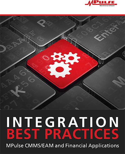 Integration Best Practices: MPulse CMMS/EAM and Financial Applications
