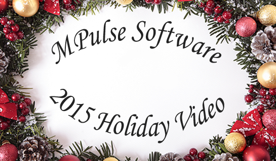 MPulse Holiday Video 2015