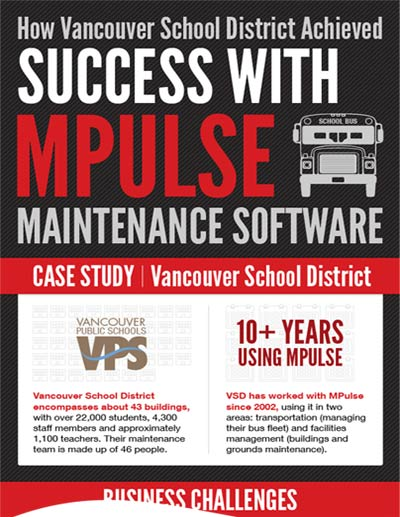Vancouver Schools MPulse Success Story